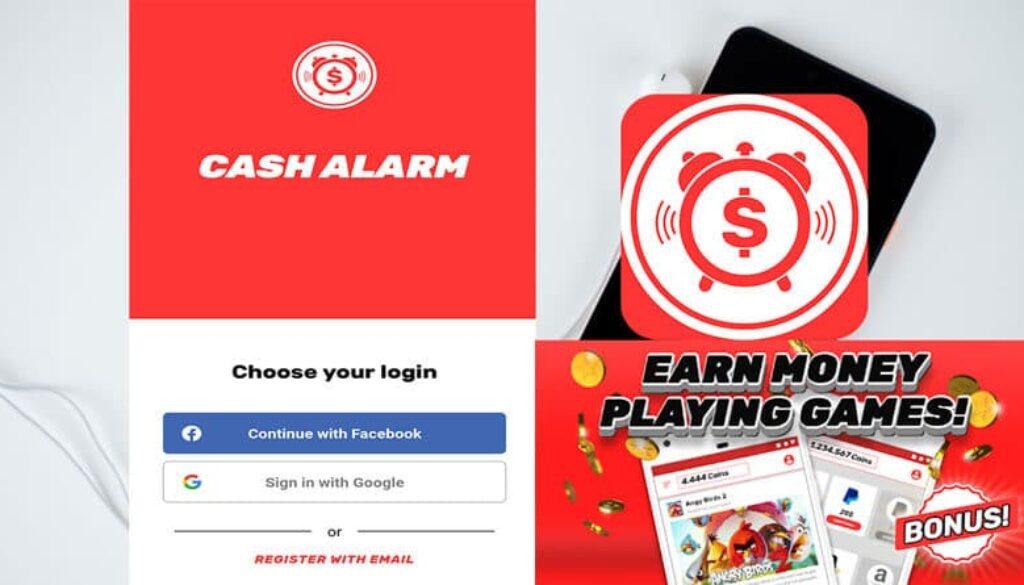 Cash Alarm Jocuri pe telefon