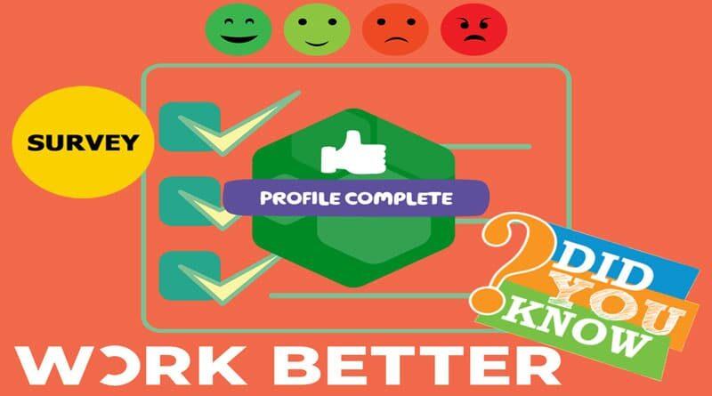 completează sondaje online