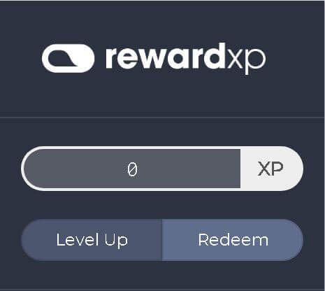 profil RewardXP