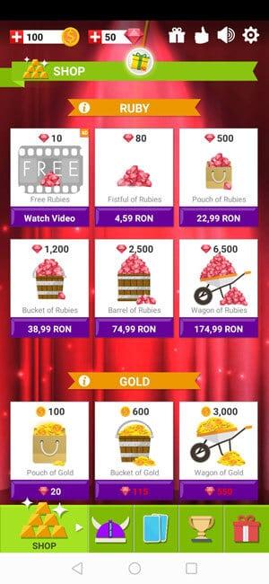 cumpără bilete de loterie virtuale