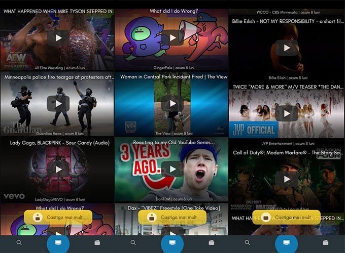 videoclipuri gratis cu TV-TWO