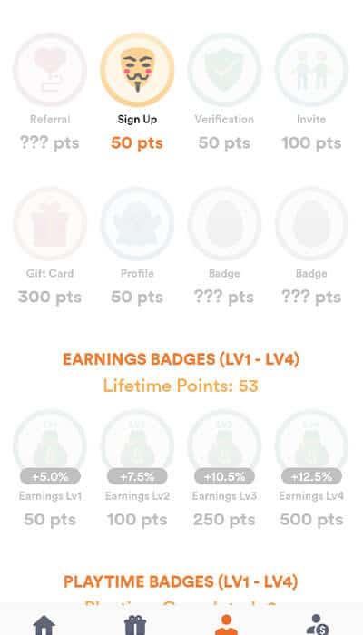 câștigă bonusuri cu CashKarma