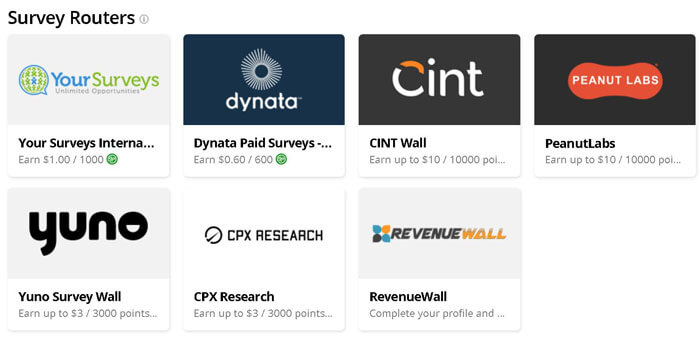 simple sondaje online pe bani